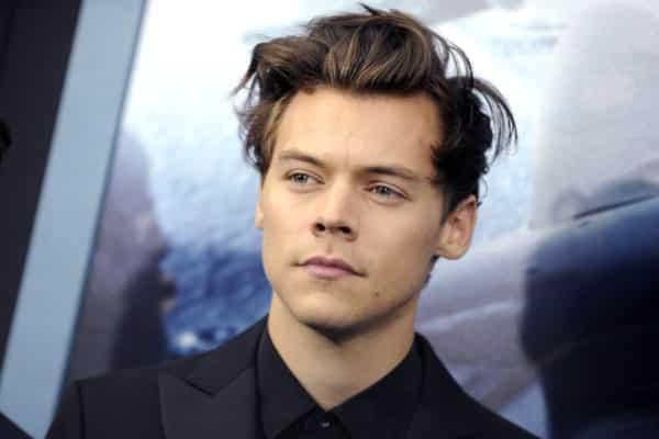 Бывший солист группы One Direction сделал каминг-аут