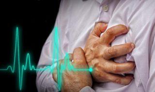 Геи чаще гетеросексуалов страдают от проблем с сердцем
