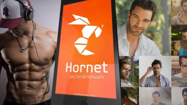 Как Hornet стал крупнейший соцсетью для геев