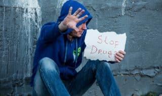 «Метамфетамин взял под контроль мою жизнь»
