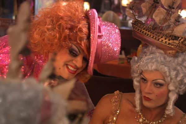 Минкульту рекомендуют не давать деньги на фильмы о геях
