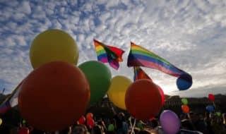 Началась регистрация на III Форум Санкт-Петербургского ЛГБТ-движения