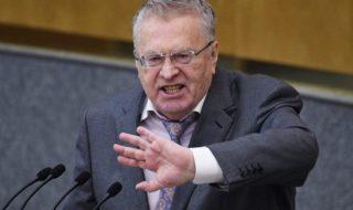 Почему закон о «гей пропаганде» не был пересмотрен после интервью Жириновского?
