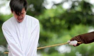 В Индонезии