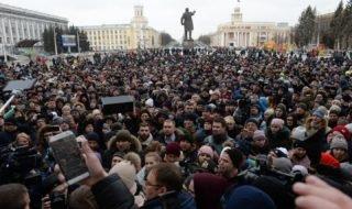 Власти Кемерово «пропиарились» на теме СПИДа