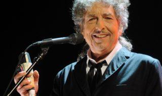 Боб Дилан записал песню для гей-свадеб