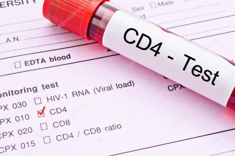 Что такое клетки CD4?