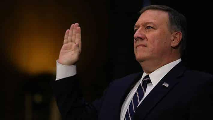 Директор ЦРУ выступил против однополых браков