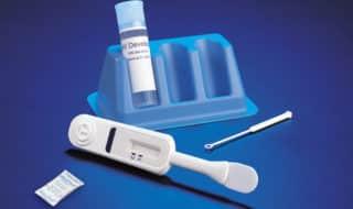 Экспресс-тесты на ВИЧ появились в аптеках Минской области