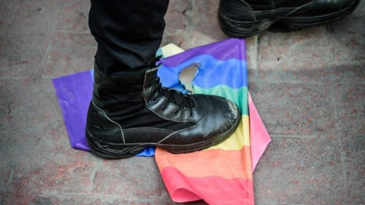 Из-за преследования геев Чечню покинули 114 человек