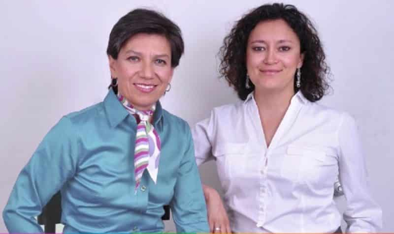 Колумбийцы голосуют за ЛГБТ-равенство.