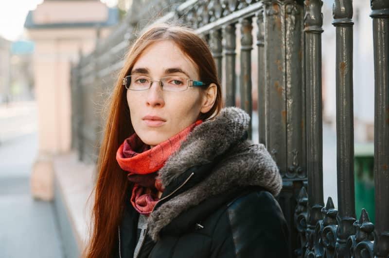 От депрессий к активизму: история транс-девушки Майи