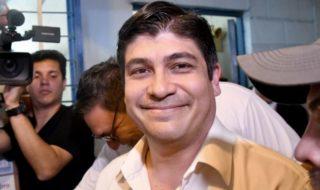 Президентом Коста-Рики стал сторонник однополых браков
