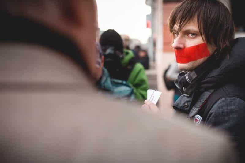 Российские ЛГБТ-активисты о ВИЧ и PrEP