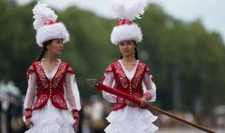 Трансгендерные люди из Киргизии ищут убежища в России