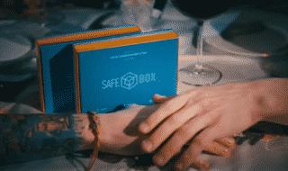 У SAFE BOX появился новый рекламный ролик
