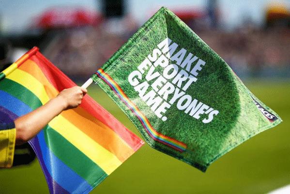 В Петербурге во время ЧМ-2018 откроют дом ЛГБТ-гордости