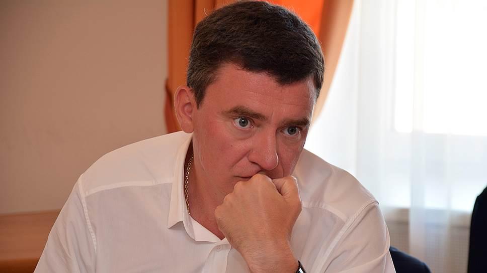 Игорь Ракша