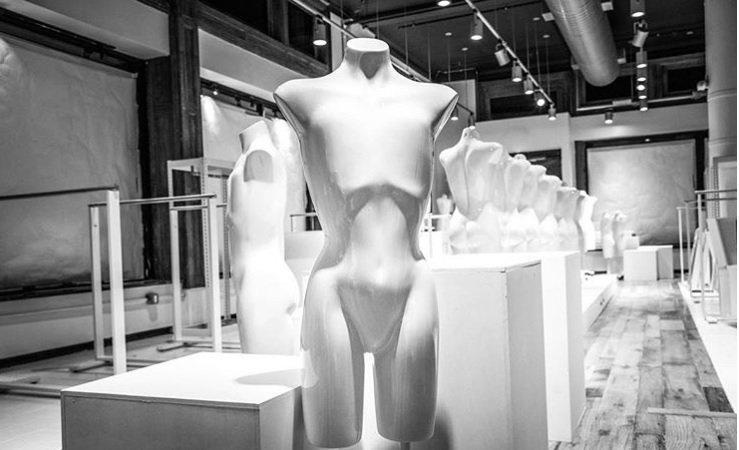 В Нью-Йорке открылся первый гендерно нейтральный магазин
