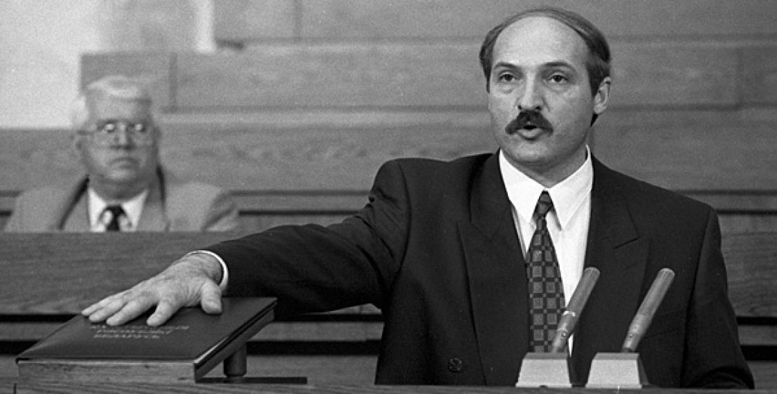 ЛГБТ в Беларуси: назад в СССР