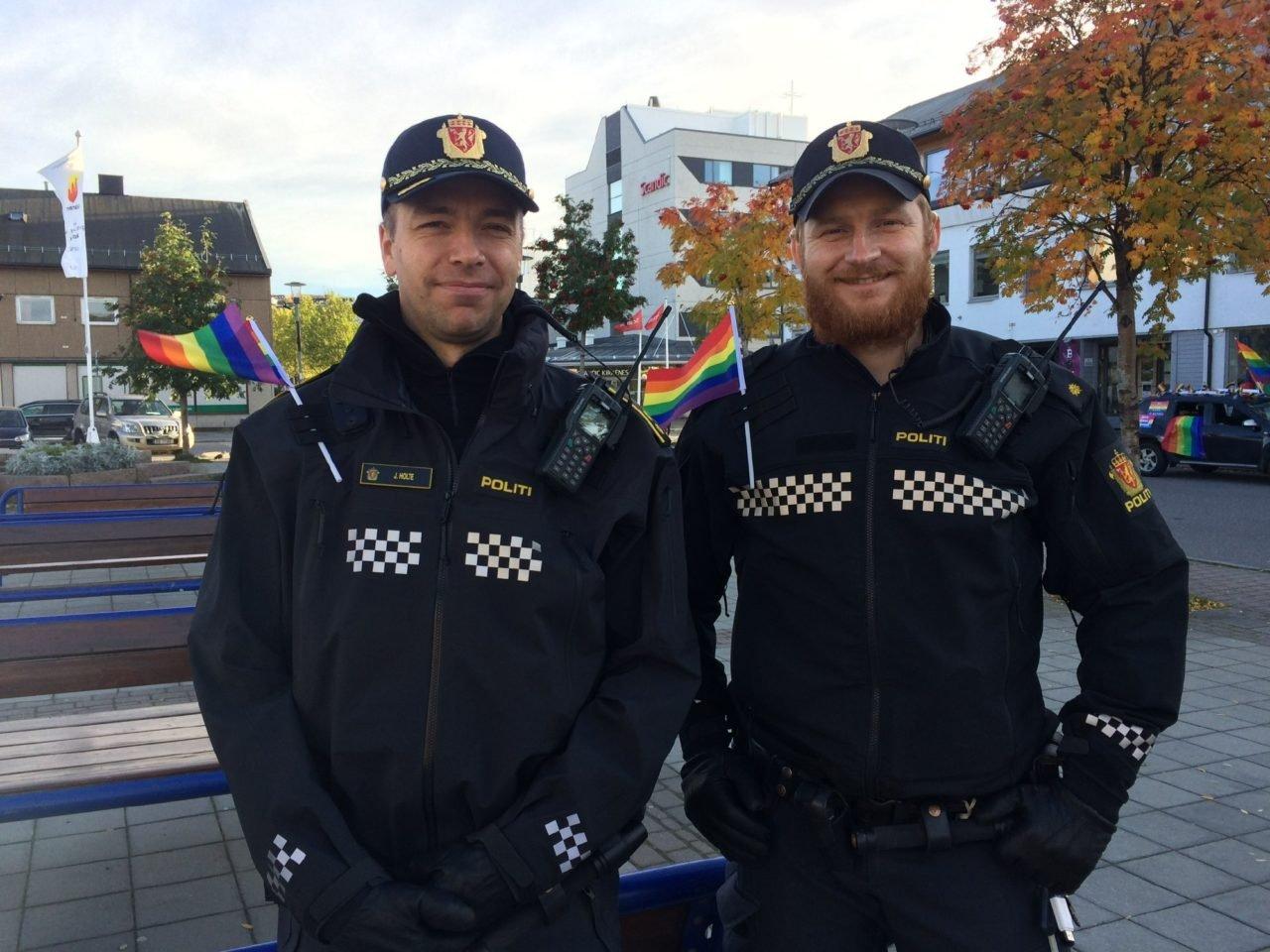 Баренц-прайд 2018: как прошло ЛГБТ-шествие у границы с Россией