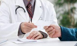 визит к врачу