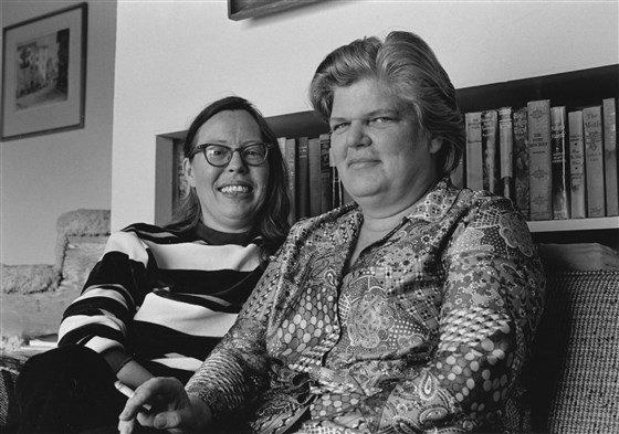 Первопроходцы в защите ЛГБТ-прав