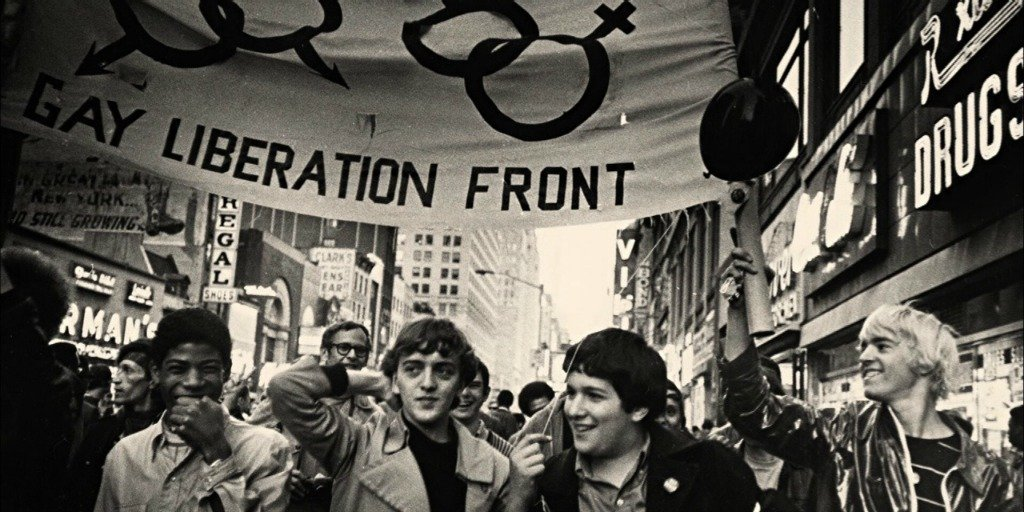 LGBT social movements - Wikipedia