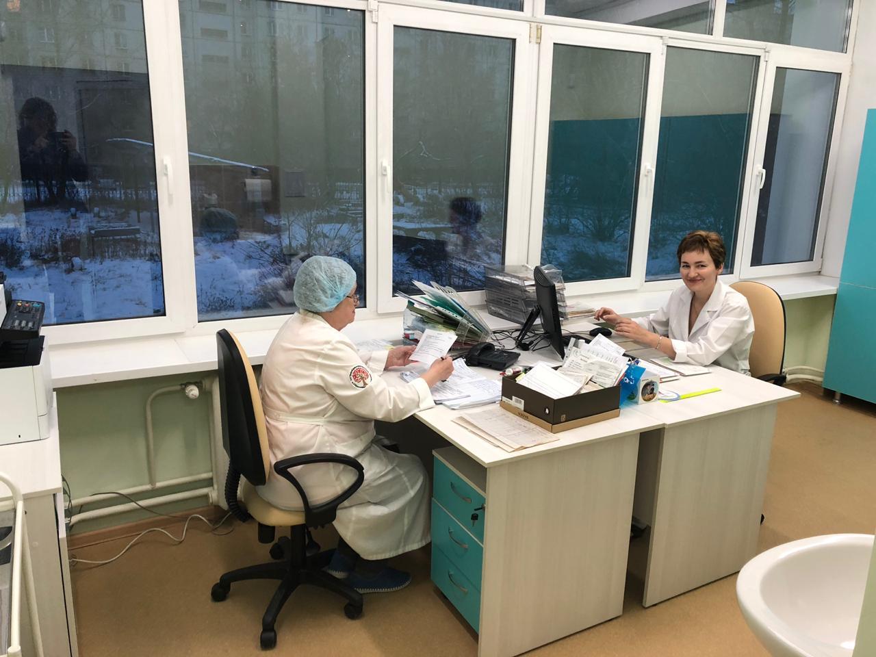 В Челябинске открыли современный СПИД Центр