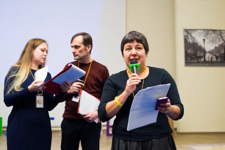 В Москве завершился всероссийский Форум ЛГБТ-активистов и активисток