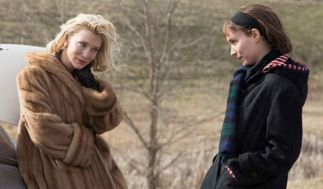В список лучших сцен секса в кино вошли три из ЛГБТ-драм