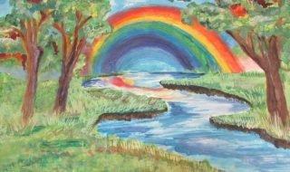 ЛГБТ-радуга