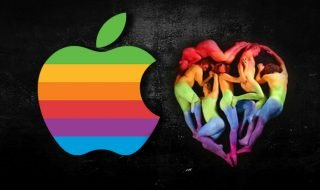 Apple ЛГБТ