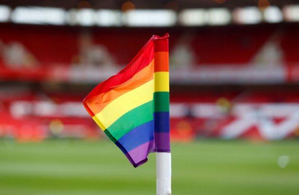 ЛГБТ спорт