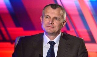 Министр внутренних дел Беларуси