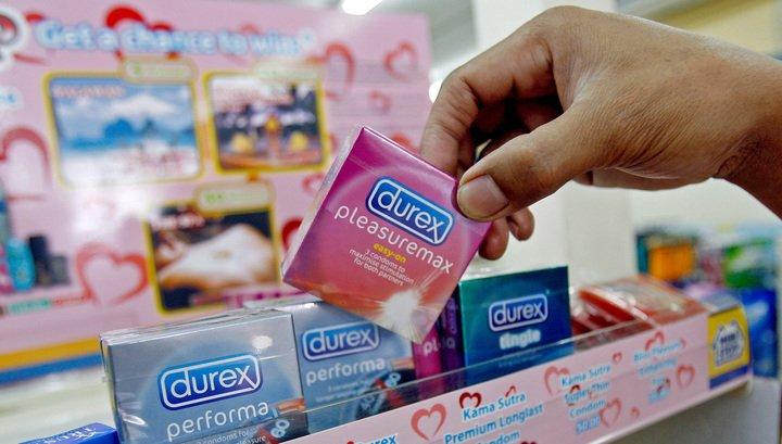 Почему презервативы такие дорогие
