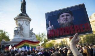 Чечня ЛГБТ