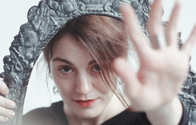 Саша Казанцева