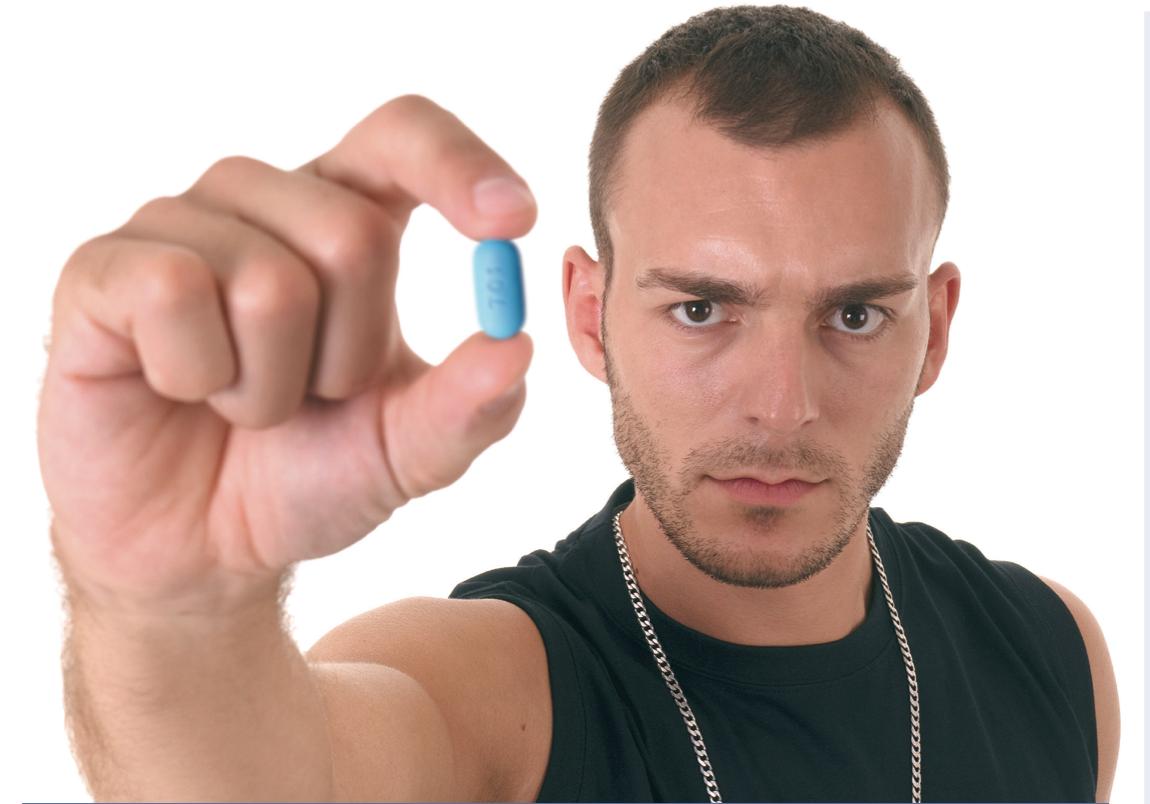 PrEP: битва за доступ к «революционному» средству профилактики ВИЧ