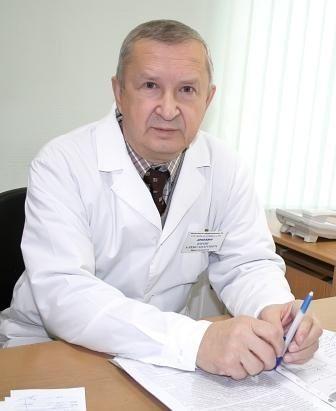 Юрий Анохин