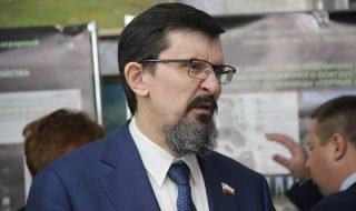 Дмитрий Чернышевский