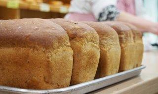 Кемеровская пекарня