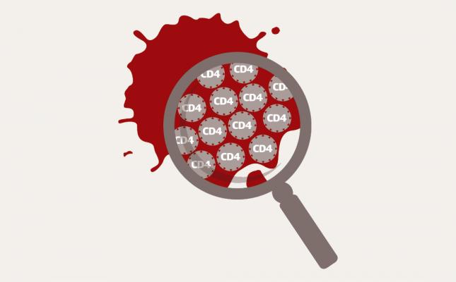 CD4-лимфоцитов