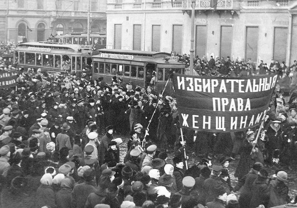 История женского дня 8 марта: то, что не напишут на открытках