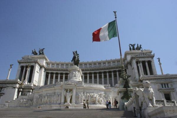 суд италии