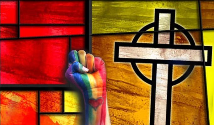 сборник историй ЛГБТ-верующих