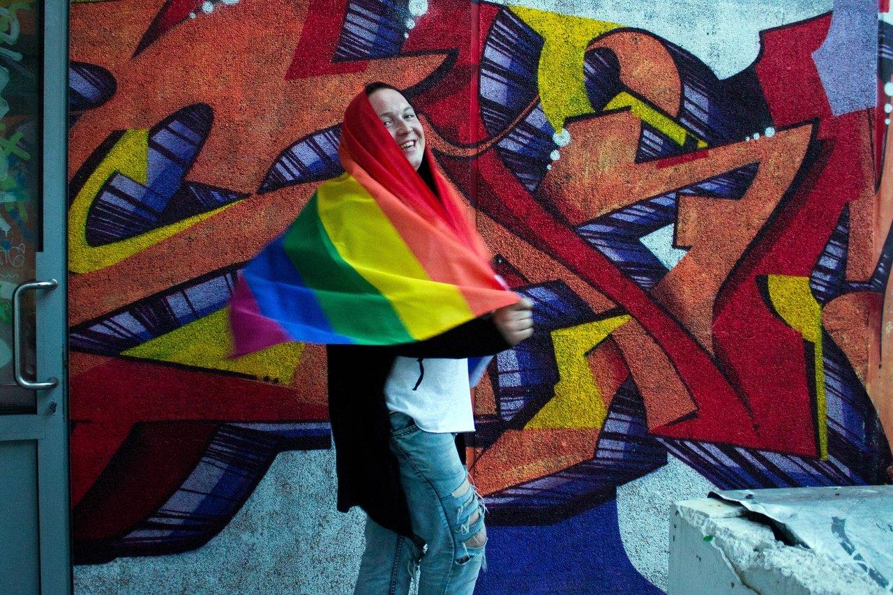 Гей из глубинки: Мурманская область
