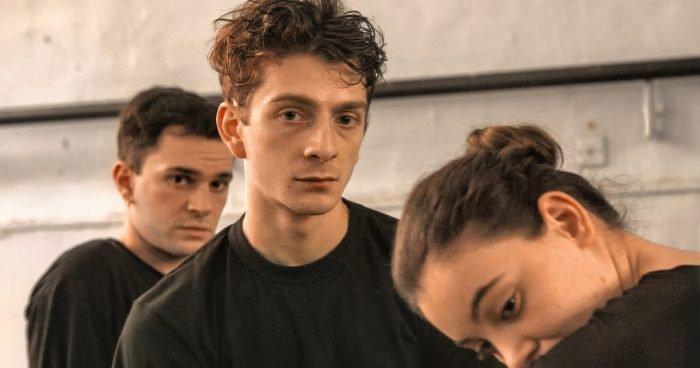 В Каннах покажут фильм о гомосексуальном романе грузинских танцовщиков