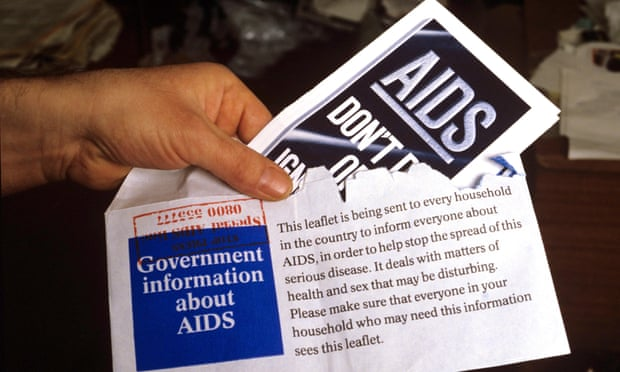 Конец эпидемии ВИЧ: лекарства остановили передачу ВИЧ