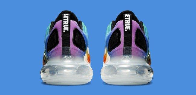 Nike lgbt